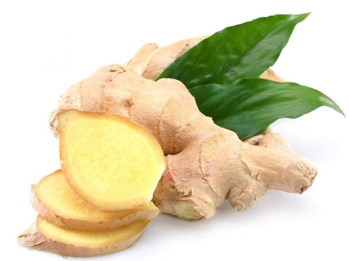 Ginger - NEPC Nigeria