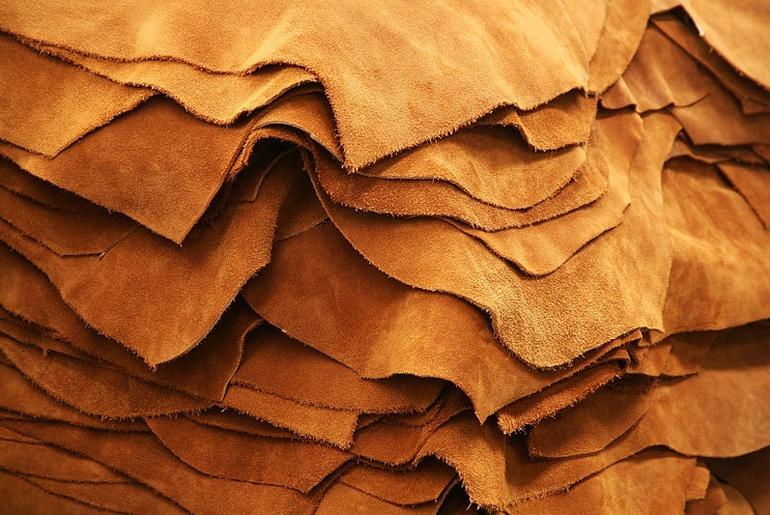 leather Nigeria NEPC