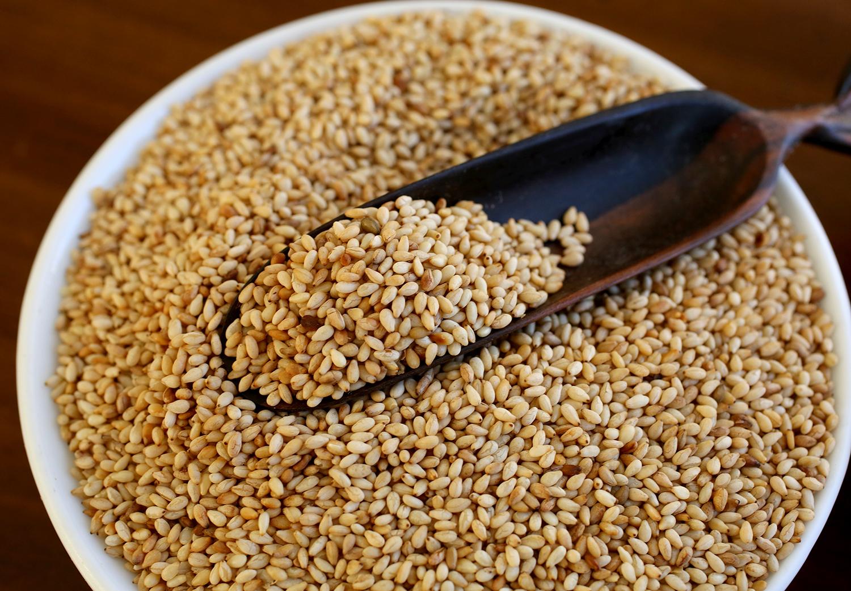 Sesame seeds - NEPC Nigeria