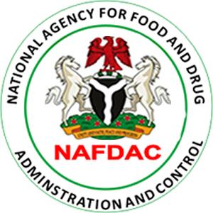 NAFDAC logo Nigeria for NEPC