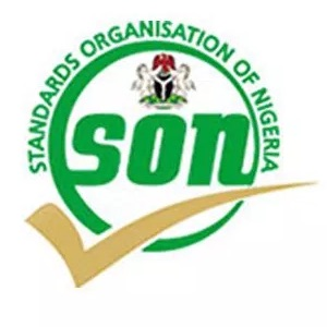 SON Nigeria logo for NEPC