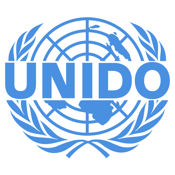 UNIDO logo for NEPC Nigeria