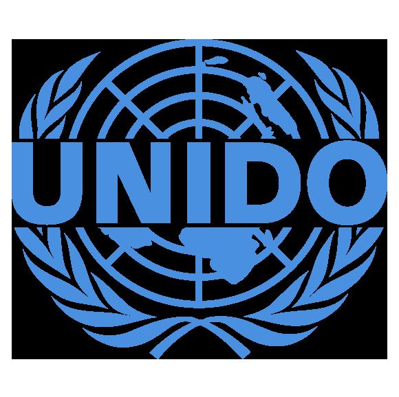 UNIDO logo for NEPC Nigeria