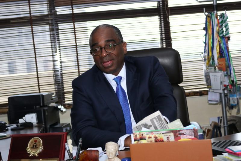 Olusegun Awolowo resumes, vows to do more