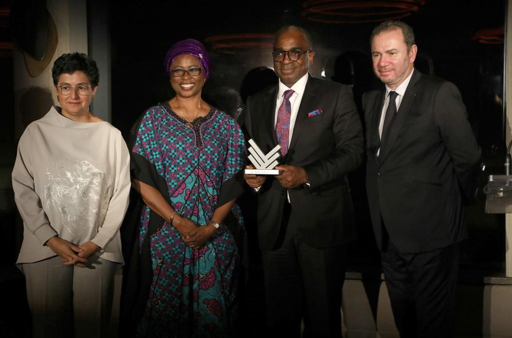 NEPC wins big at the 2018 World Trade Promotion Organisations Awards