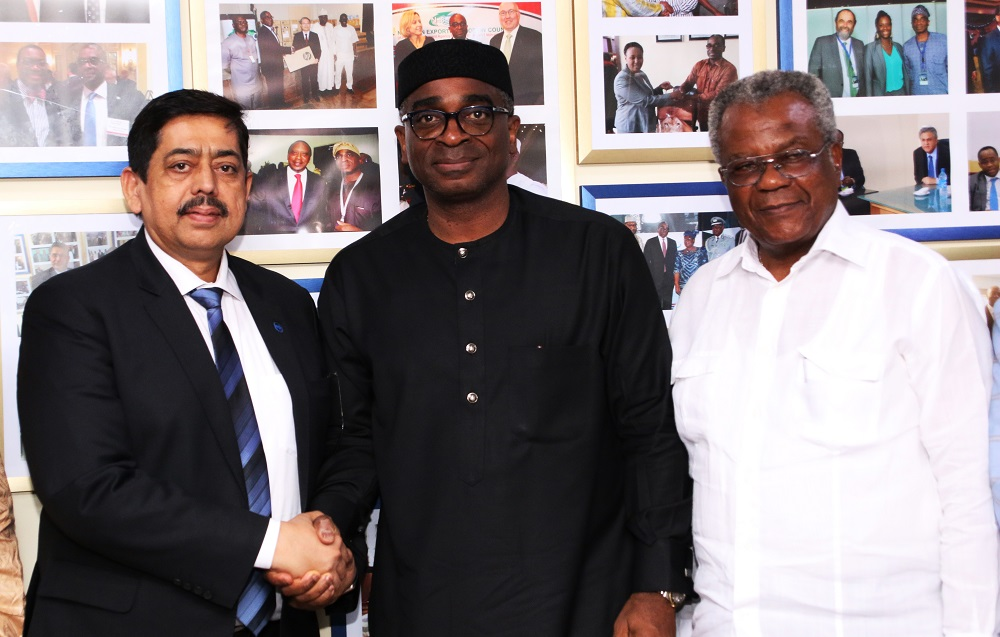 UNIDO partners NEPC to enhance export product quality