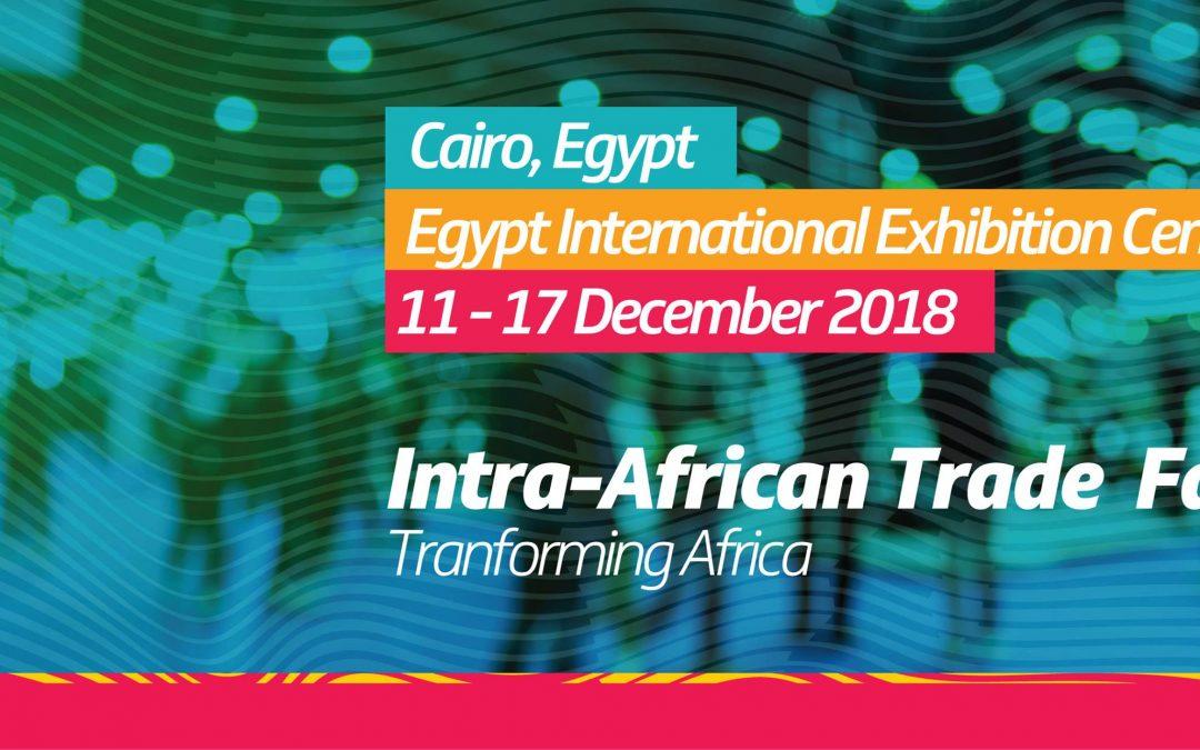 IATF- Intra African Trade Fair 2018