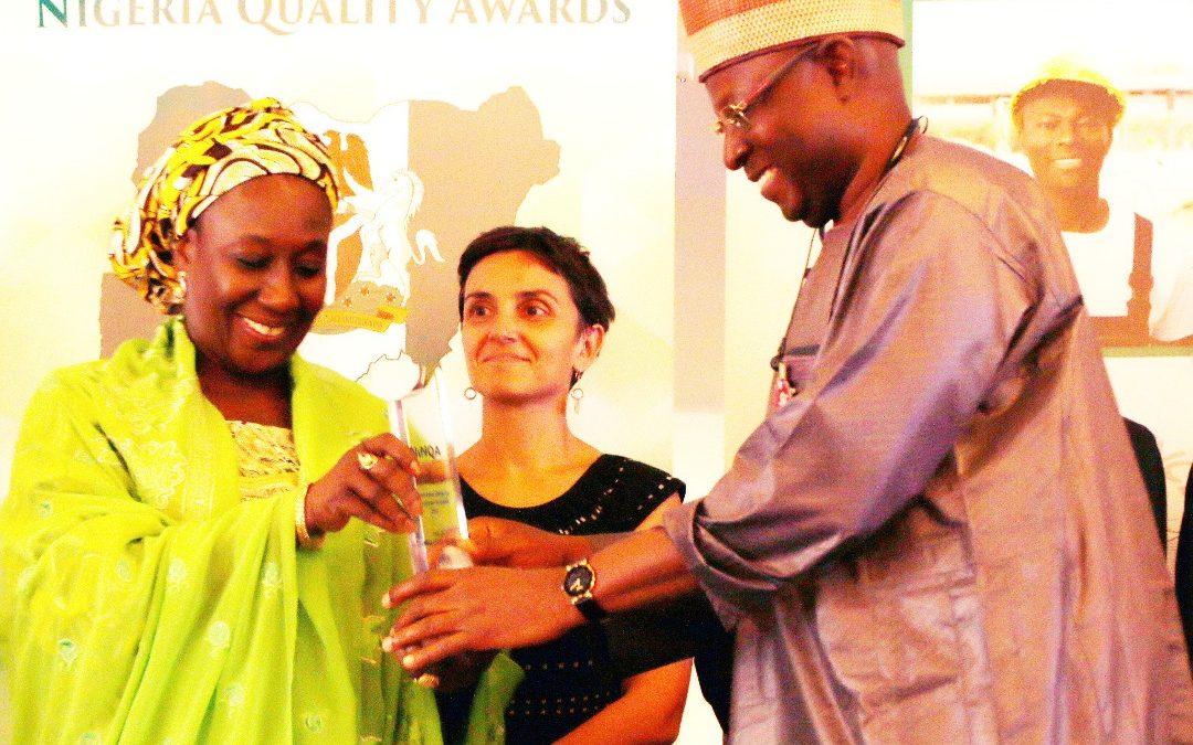 NEPC wins National Quality Award