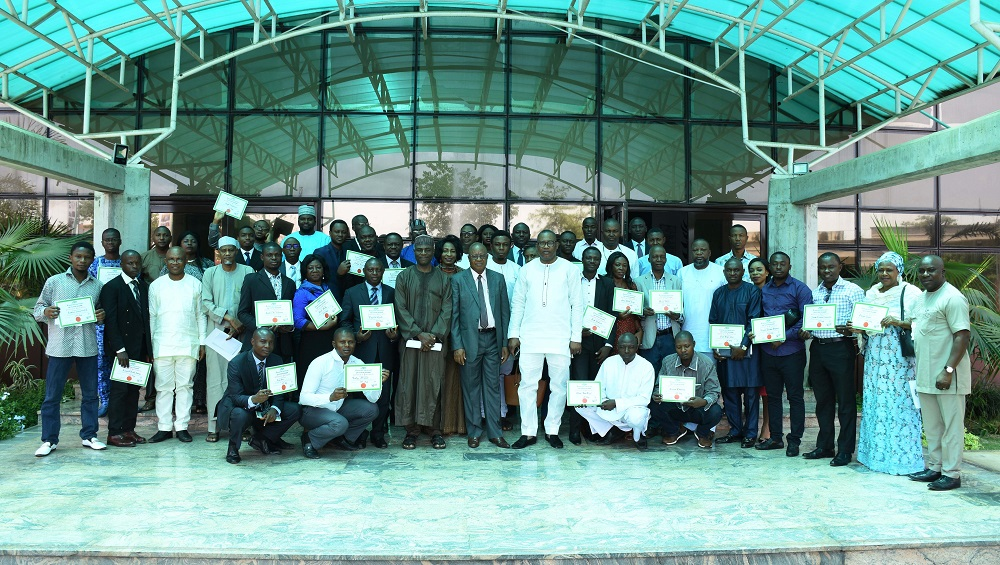 NEPC equips  200 youths with skills for  successful Export Business.