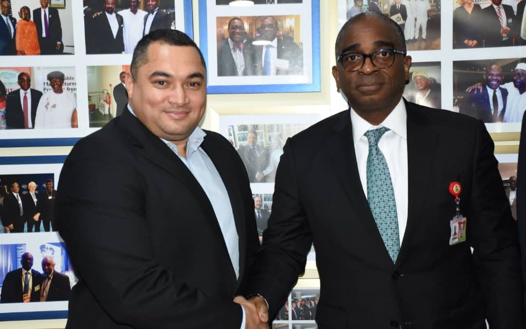 NEPC, Partnering Shoprite to boost export of Nigerian goods