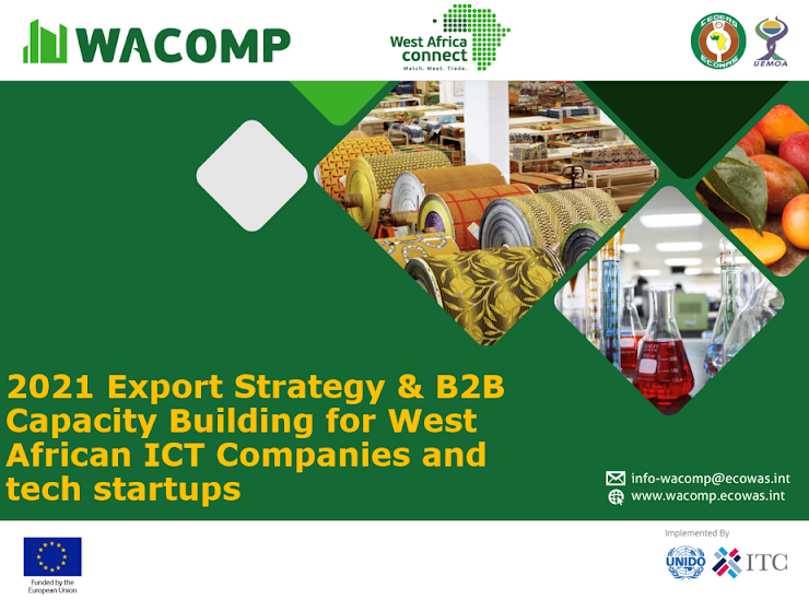 WACOMP Textile and Garments SMEs – Call for applications