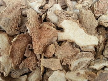 NEPC dried ginger for exports
