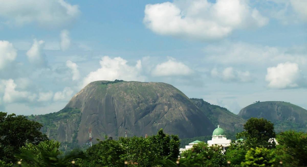 NEPC exports Nigeria - Aso Rock Abuja - Visiting Nigeria