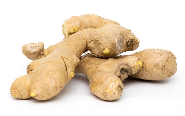 NEPC ginger export