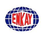 NEPC ginger exports - Enkay Indo Nigerian logo