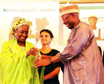 National Quality Award - NEPC exports Nigeria