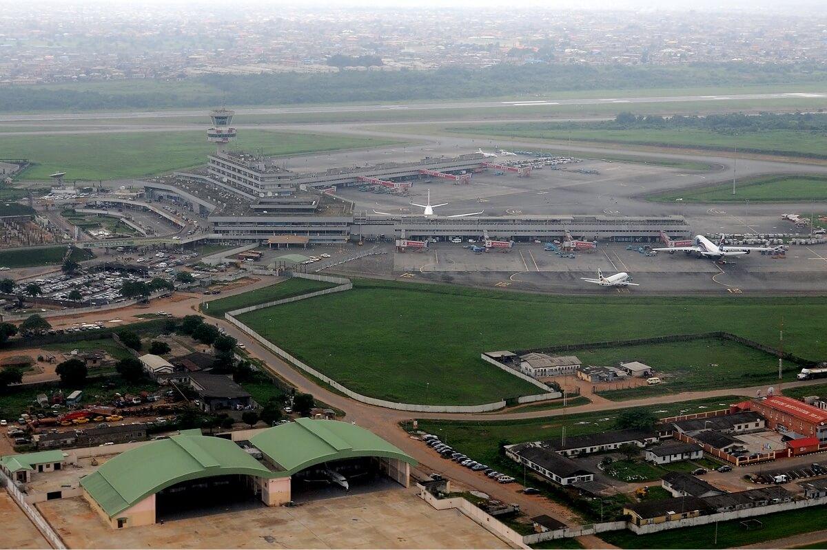 NEPC Lagos Airport